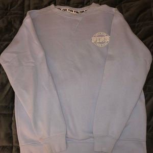 Victoria Secret PINK Crew Neck Sweatshirt